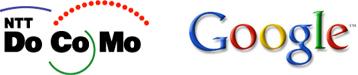 ドコモとGoogleが提携