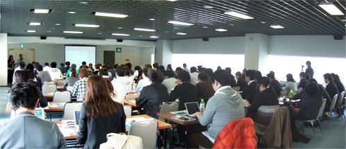 CSS Nite in AOMORI2010
