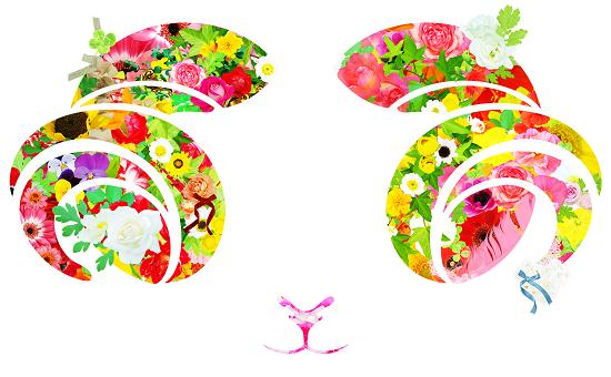 2015年年賀状デザイン